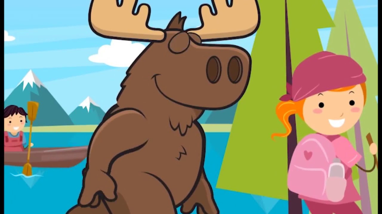 Moose on the loose vbs clipart clip art free Camp Moose on the Loose VBS 2018 - Welcome clip art free