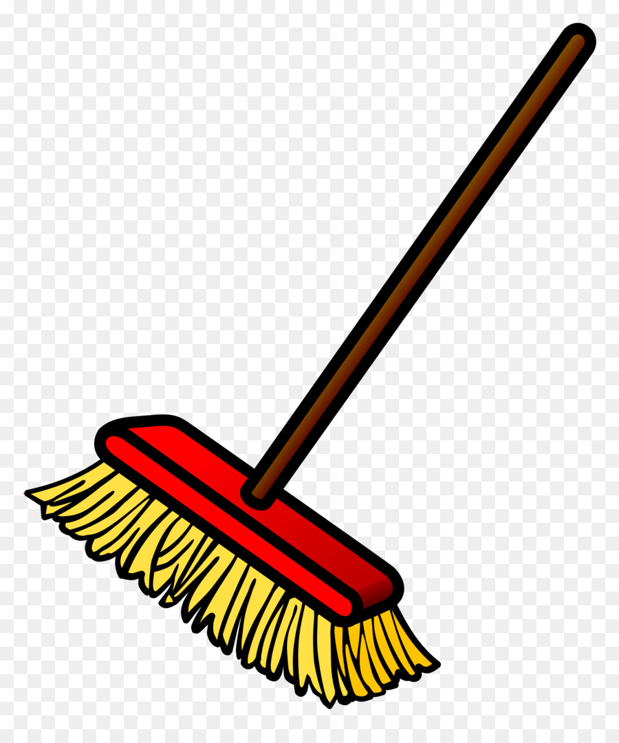 Mop and broom clipart image black and white download mop clip art clipart Cleaning Clip art clipart - Cleaning, Mop ... image black and white download
