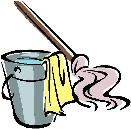 Mop and pail clipart clip download Mop bucket clipart 3 » Clipart Portal clip download