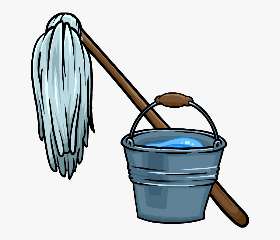 Mop and pail clipart png download Free Clipart Mop Bucket - Mop And Bucket #167090 - Free Cliparts on ... png download