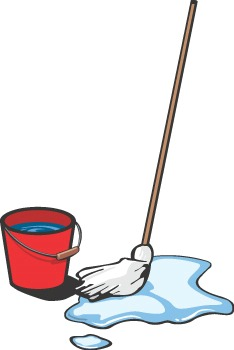 Mop and pail clipart jpg stock Free Mop Cliparts, Download Free Clip Art, Free Clip Art on Clipart ... jpg stock