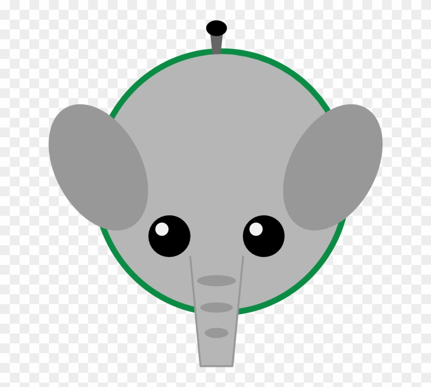 Mope clipart clip art download Elephant Art First Mope Io Mopeio Want - Yin And Yang ... clip art download