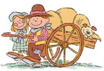 Mormon handcart clipart jpg library download Pioneer handcart clipart 1 » Clipart Station jpg library download