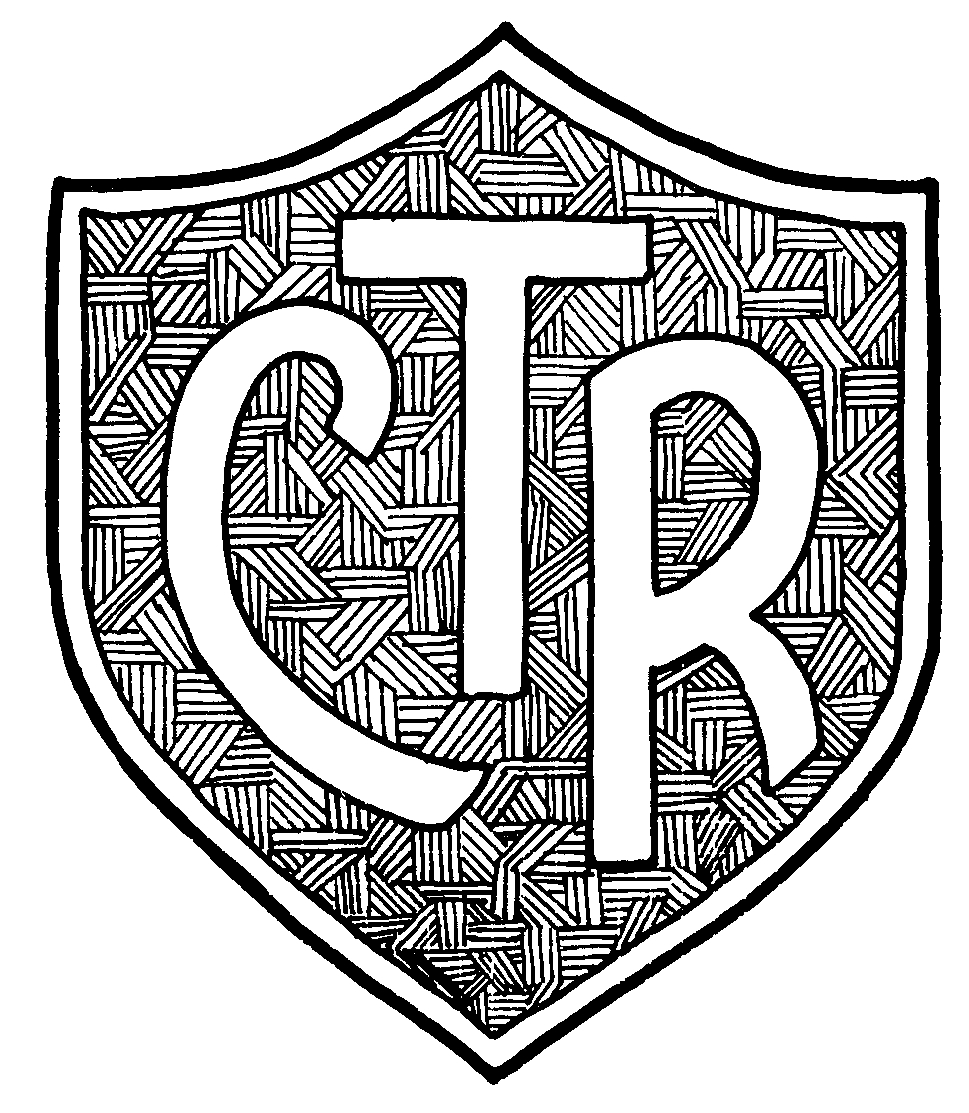Mormon share lds clipart large ctr shield image royalty free library Free Ctr Shield Printable, Download Free Clip Art, Free Clip Art on ... image royalty free library