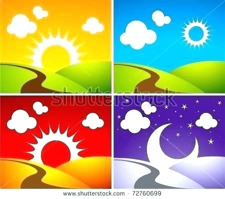 Morning afternoon evening night clipart png royalty free Morning Afternoon Evening Night Worksheets Night Worksheets ... png royalty free