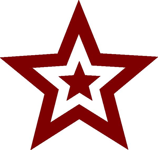 Morning star clipart jpg royalty free stock Star Clip Art at Clker.com - vector clip art online, royalty free ... jpg royalty free stock