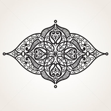Moroccan patterns clipart picture royalty free library Moroccan patterns clipart - ClipartFest picture royalty free library