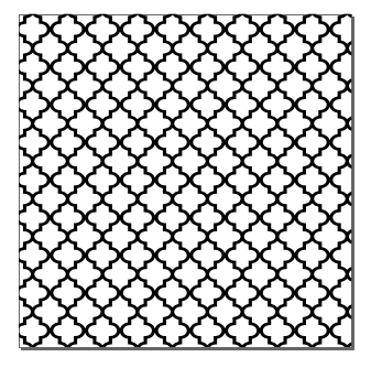 Moroccan patterns clipart jpg library library Moroccan clipart free - ClipartFest jpg library library