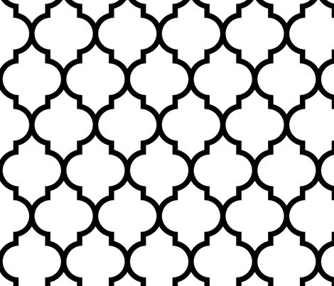 Moroccan patterns clipart clip art library download Free SVG download: Quatrefoil Pattern for a stencil   clipart e ... clip art library download