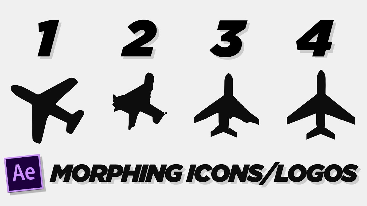 Morphing cliparts after effects png black and white download Effects Icon #51467 - Free Icons Library png black and white download