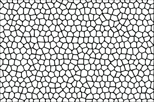 Mosaics clipart graphic black and white library Mosaic clip art Free vector in Open office drawing svg ... graphic black and white library