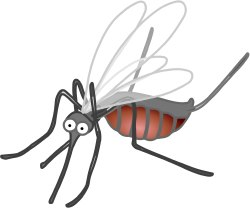 Mosquito images clipart banner library library Mosquito Clip Art Images | Clipart Panda - Free Clipart Images banner library library