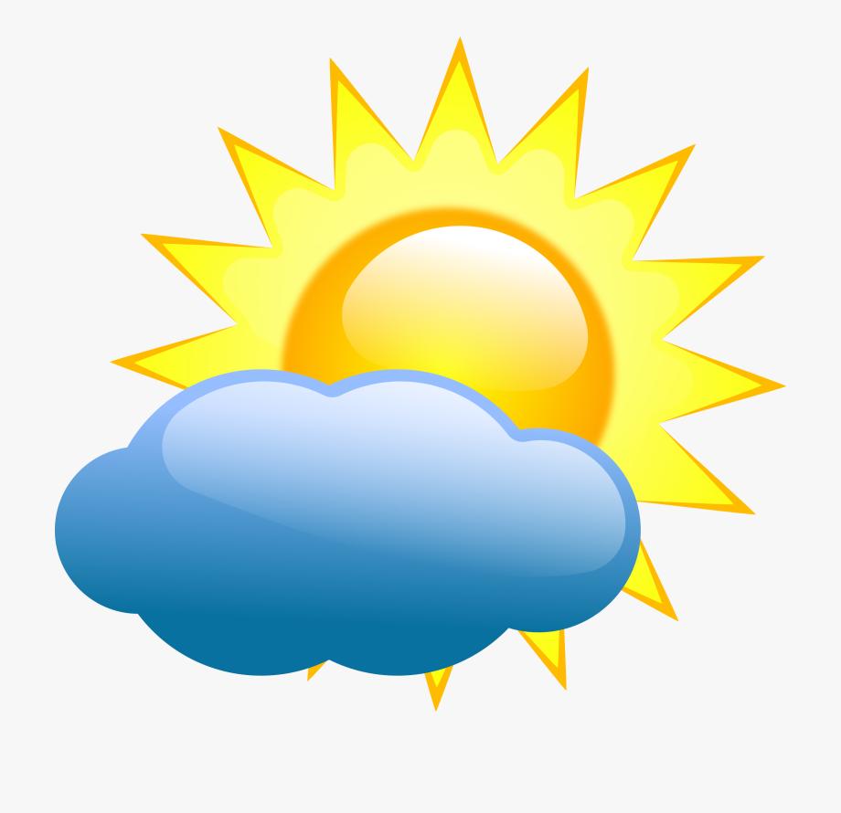 Mostly clipart royalty free Fine Clipart Of Mostly, Bbc And Bbc Phonic - Weather Symbols ... royalty free