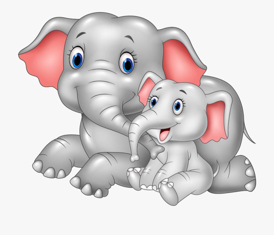 Mother and baby animals cartoon clipart for kids jpg transparent download Bonding Between Mother And Child - Mommy And Baby Animals ... jpg transparent download