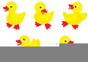 Mother duck clipart graphic freeuse Mother Duck And Ducklings Clipart | Free Images at Clker.com ... graphic freeuse