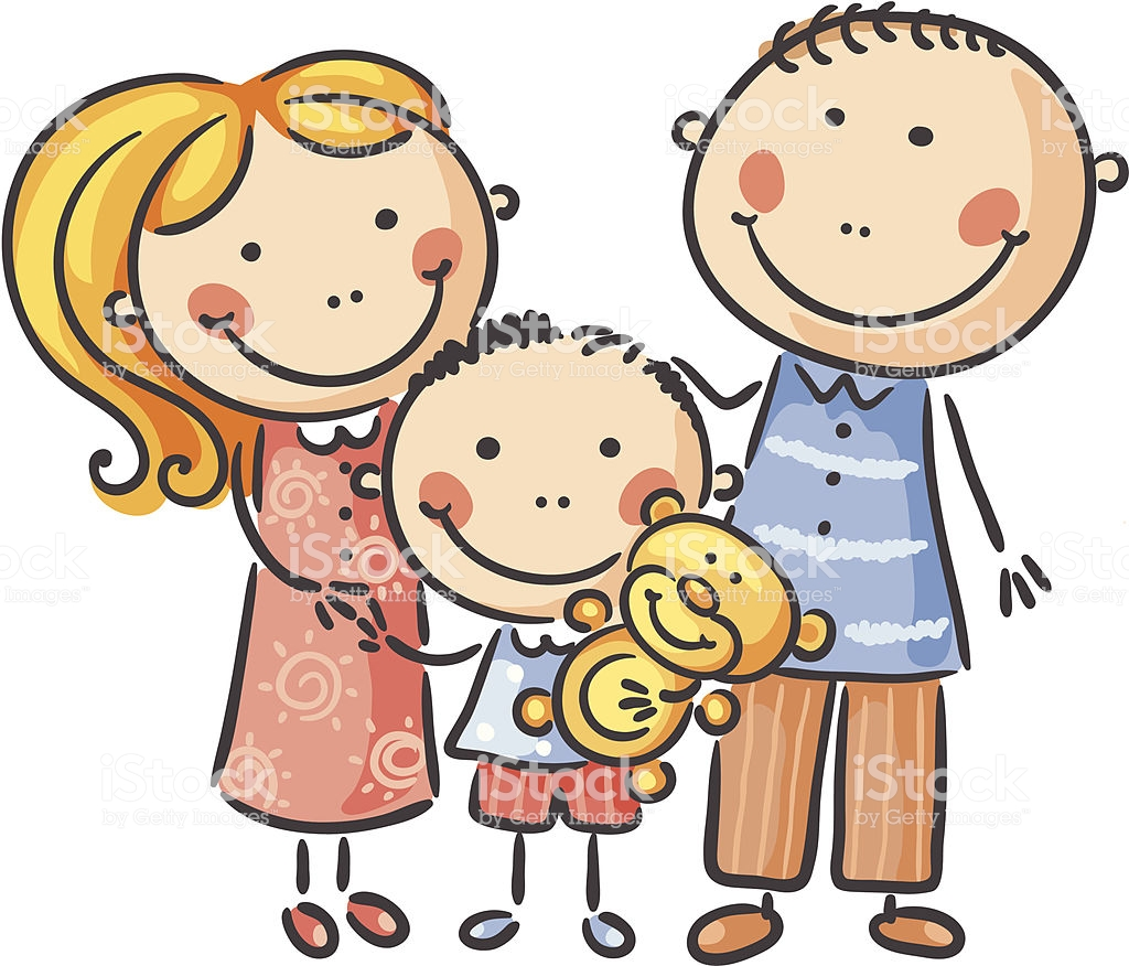 Mother father son clipart jpg free library Father clipart mother child - 122 transparent clip arts ... jpg free library