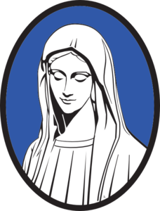 Mother of god clipart freeuse Mary mother of god clipart clipart images gallery for free ... freeuse