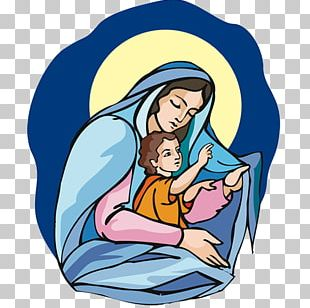 Mother of jesus clipart clip black and white library Mary Mother Of Jesus PNG Images, Mary Mother Of Jesus ... clip black and white library