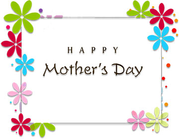 Mother s day clipart banner transparent Animated Mother's Day Clipart banner transparent
