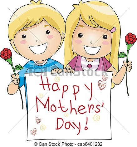 Mother s day clipart image free Mothers Illustrations and Clipart. 80,447 Mothers royalty free ... image free