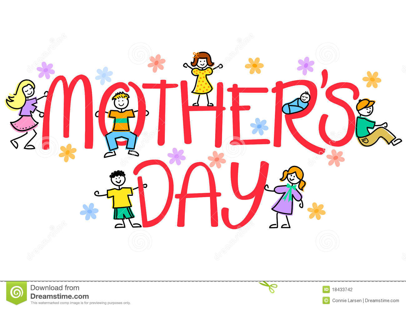 Mother s day clipart clipart download Mother's Day Animals Clipart - Clipart Kid clipart download