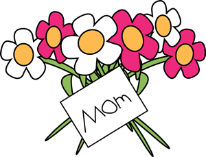 Mother s day clipart
