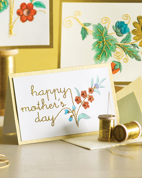 Mother s day gifts from kids frying pan clipart clipart transparent download 10 Unique Mother\'s Day Card Ideas | Martha Stewart clipart transparent download