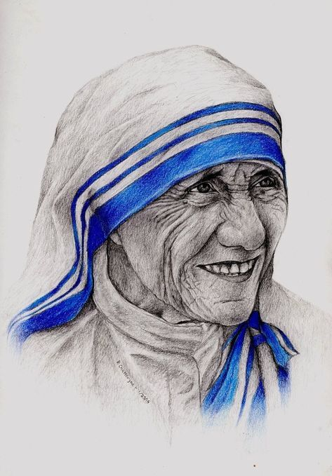 Mother theresa hat clipart black and white picture free Mother Mary Baby Jesus Vector Clip Art Pictures Pictures ... picture free