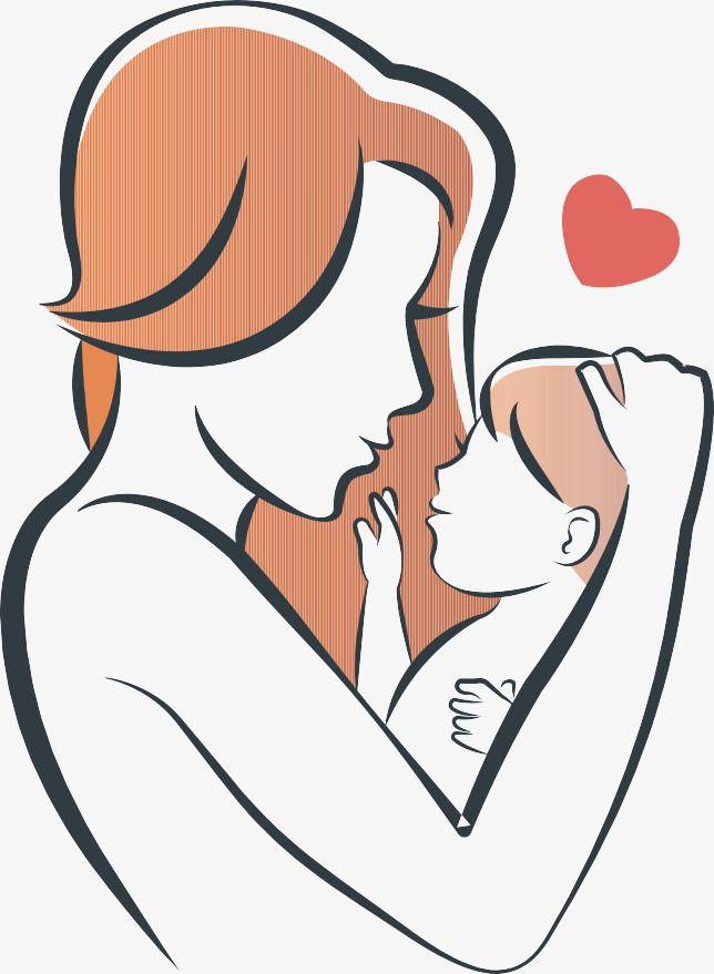Motherhood clipart png Motherhood Illustration, Festival, Logo, Graphic PNG ... png