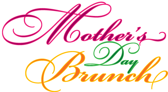 Mothers day breakfast clipart black and white free banner freeuse stock Download Brunch Clipart Mothers Day - Mother\'s Day Brunch ... banner freeuse stock