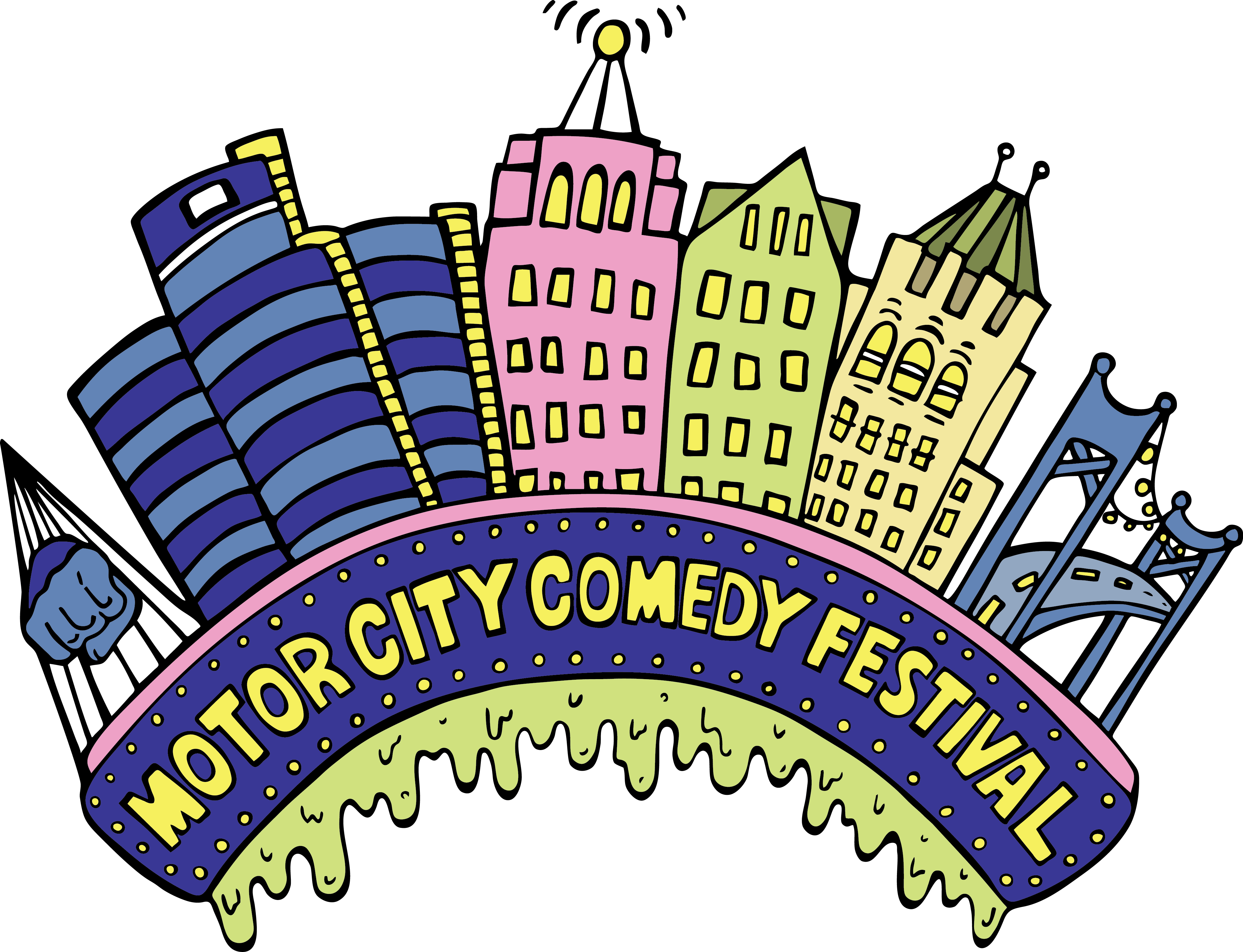 Motor City Comedy Festival – Motor City Comedy Festival image freeuse download