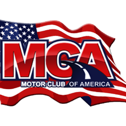 Motor club of america clipart banner royalty free download MCA Motor Club Of America - Roadside Assistance - Old ... banner royalty free download