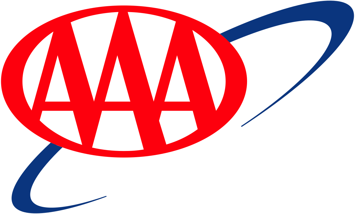 Motor club of america clipart banner royalty free American Automobile Association - Wikipedia banner royalty free