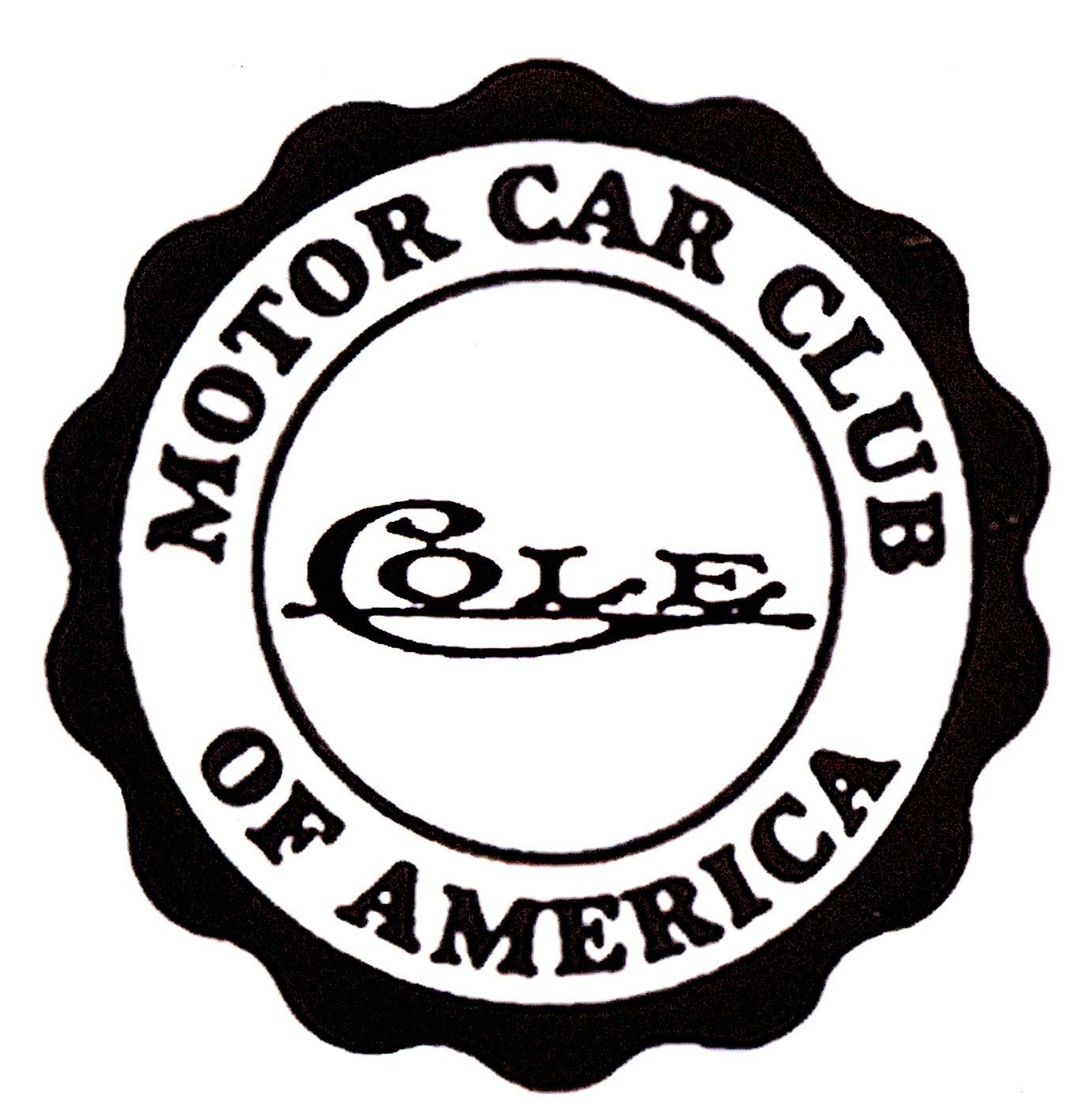 Motor club of america clipart clipart freeuse library The Cole Motor Car Club of America History - Cole Motor Car ... clipart freeuse library