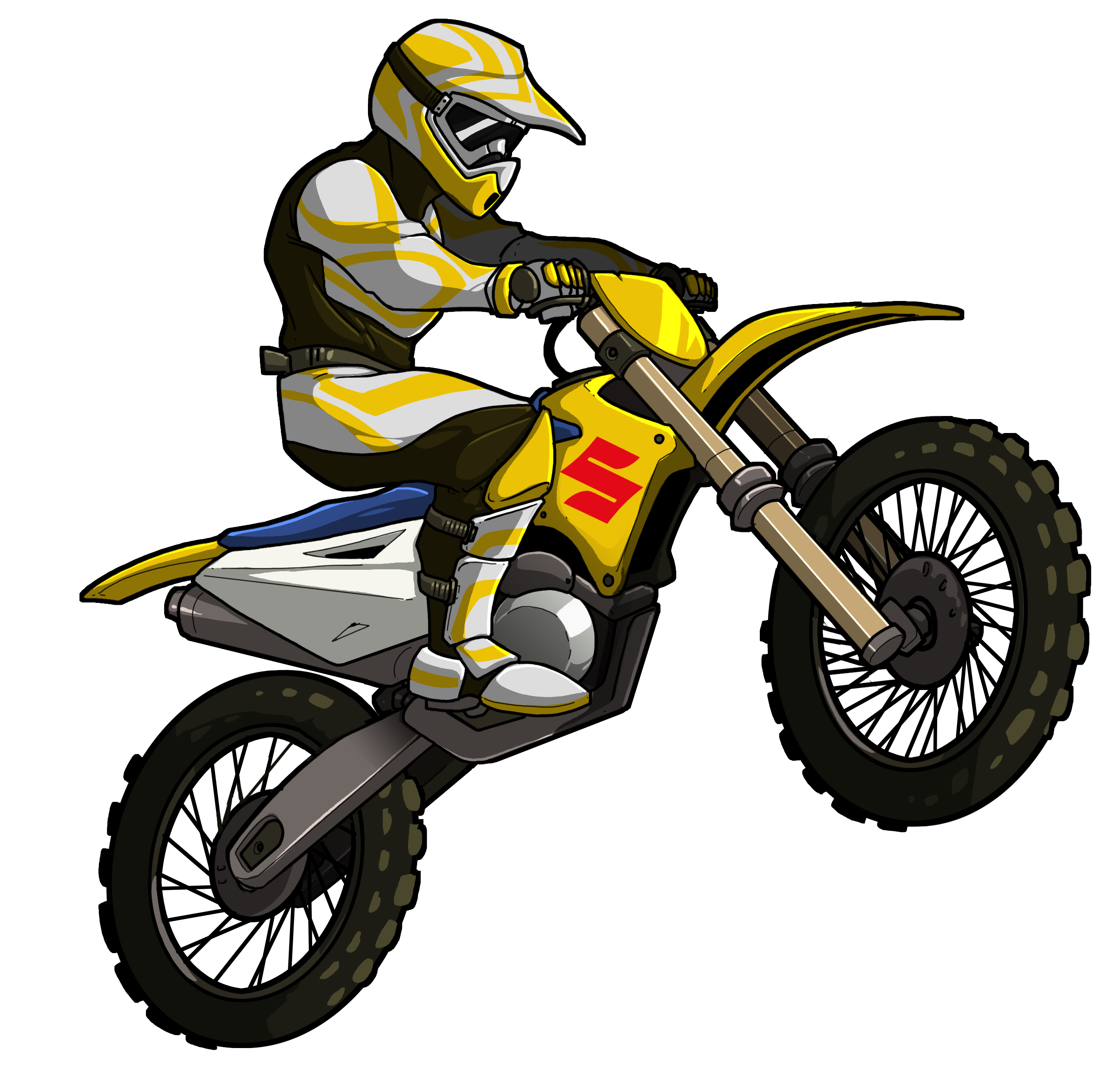 Motor cross clipart svg library download Motocross PNG Images Transparent Free Download | PNGMart.com svg library download