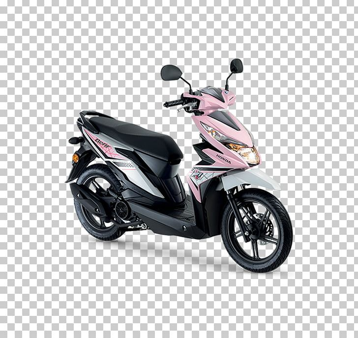 Motor honda clipart svg library download Honda Beat Motorcycle PT Astra Honda Motor Honda Vario PNG ... svg library download