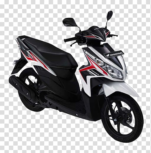 Motor honda clipart clip art royalty free download Scooter Honda Motor Company Honda Vario Motorcycle Yamaha ... clip art royalty free download
