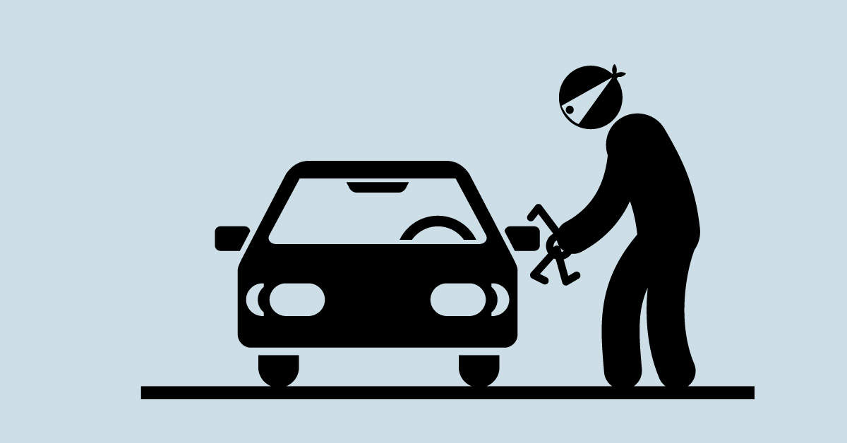 Motor vehicle theft clipart image freeuse download vehicle theft in delhi: Over 5 vehicles were reported stolen ... image freeuse download