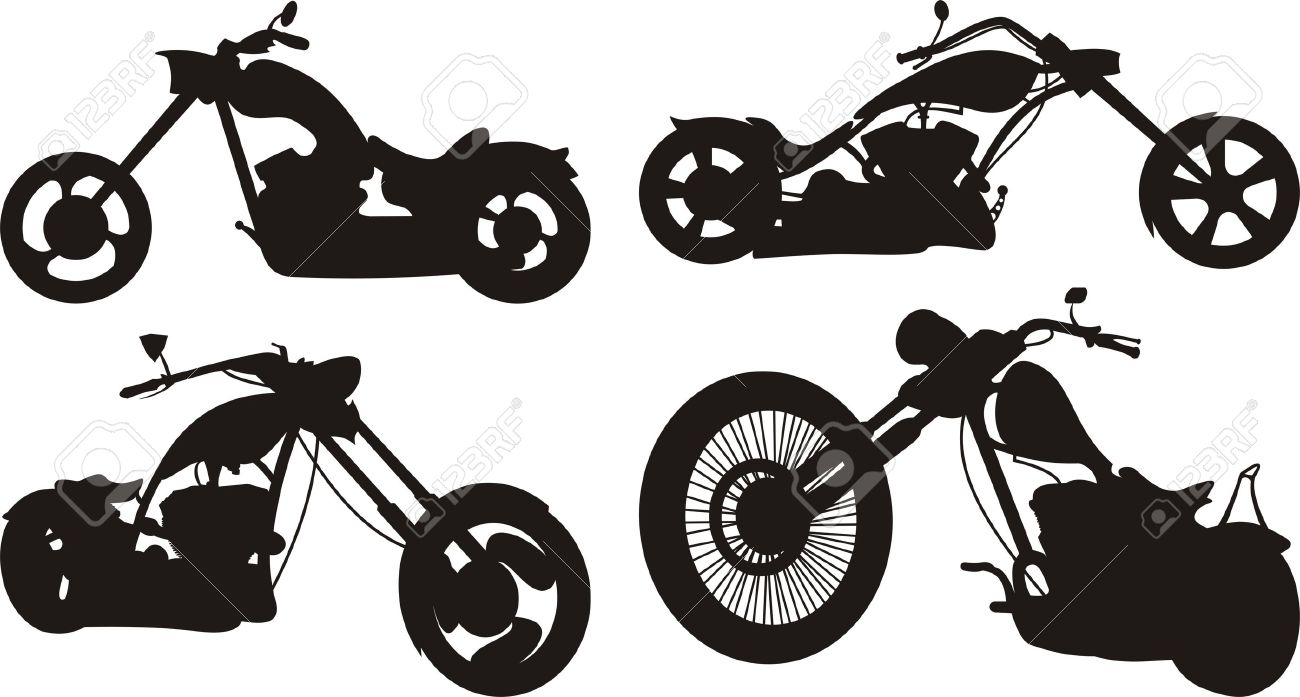 Motorcycle Front Clipart | Free download best Motorcycle ... clip art freeuse stock