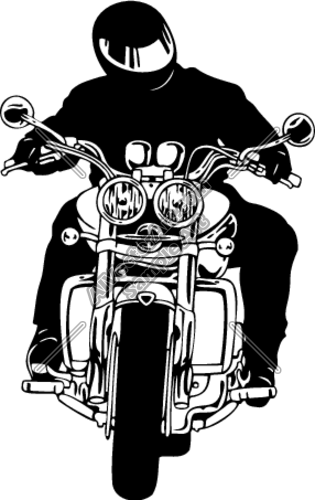 Free Motorcycle Front Cliparts, Download Free Clip Art, Free ... clip art stock