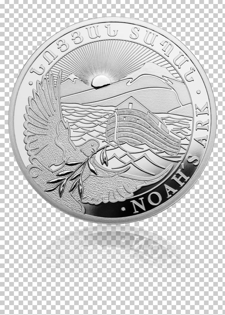Mount ararat clipart svg library library Armenia Mount Ararat Noah\'s Ark Silver Coins Bullion Coin ... svg library library