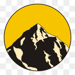 Mount wilhelm clipart png library stock Vector graphics Clip art Illustration Image - mountain free ... png library stock