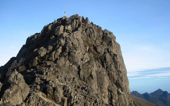 Mount wilhelm clipart banner free download Mount Wilhelm     Alluring World banner free download