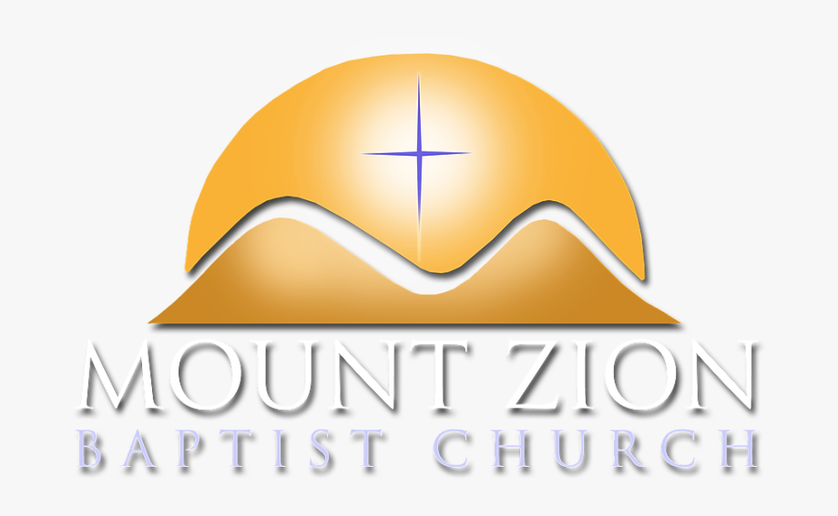 Mount zion clipart clip black and white library Each Sunday At Mount Zion Baptist Church Sunday School ... clip black and white library