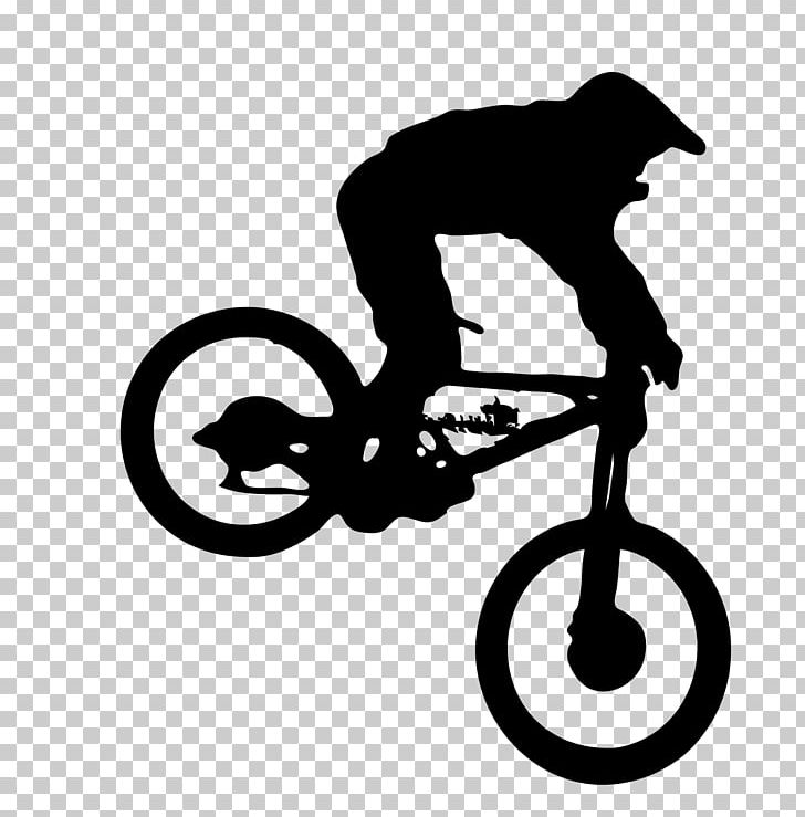 Mountain bike clipart silhouette vector free download Bicycle Cycling Mountain Bike Motorcycle Downhill Mountain ... vector free download