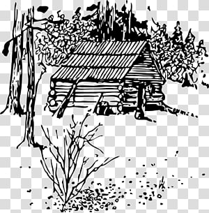 Mountain cabin clipart clipart library download Mountain Cabin transparent background PNG cliparts free ... clipart library download