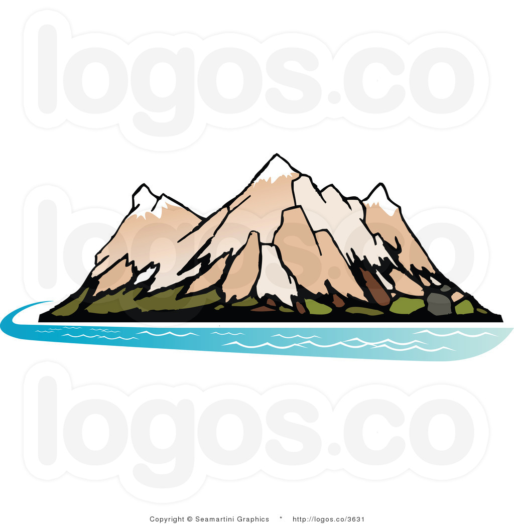 Mountain River Clipart - Clipart Kid clipart royalty free stock