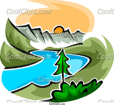 Mountain River Clipart - Free Clip Art Images - FreeClipart.pw clip art free library