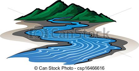 River Illustrations and Clip Art. 43,354 River royalty free ... picture black and white stock