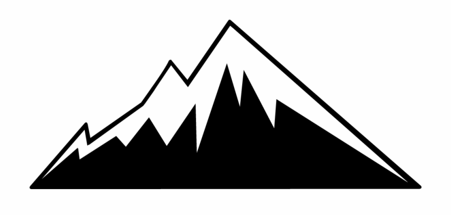 Mountain vector clipart clip royalty free download Hidef Mountain At Vector Image Png Image Clipart ... clip royalty free download
